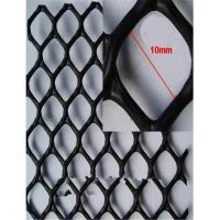 Wholesale HDPE black plastic gutter mesh/plastic garden fence/barrier fence/black plastic fencing/gutter mesh/plastic netting from china suppliers