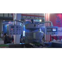 Wholesale Precise Temperature Control Soft Capsule Making Machine With CE , 50000 - 70000 Softgel / H from china suppliers