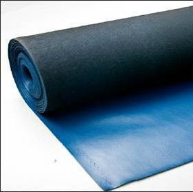 Antistatic PVC Rubber