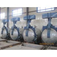 Wholesale AAC Autoclave with swing device and hand reducer from china suppliers