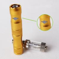 Wholesale New Item X6 E cigarette Voltage Variable Function Colorful for Choose from china suppliers