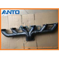 Wholesale PC300-8 Excavator Engine Exhaust Manifold 3937477 3943841 Fit For Cummins Engine Parts from china suppliers