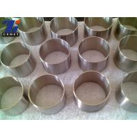 Wholesale gr2 titanium forgings lathing cutting ring from china suppliers