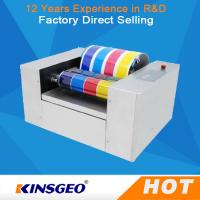 Wholesale 220v 50/60Hz Automatic Printing Ink Proofer Easy Maintenance with Size 525*430*280mm from china suppliers
