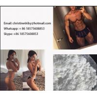 Wholesale Steroids Methenolone Enanthate / Primobolan Builds Lean Muscle Top Selling Human Growth 303-42-4 christine from china suppliers