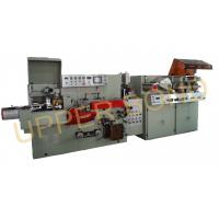 Wholesale Medium Speed Filter Rod Forming Machine Automatically White 60m/min ZL23 from china suppliers