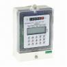 Buy cheap Single Phase Static Prepaid Energy Meter from wholesalers