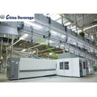 Wholesale Automatic Stretch Plastic Bottle Blow Molding Machine Max 40 000 BPH Durable from china suppliers