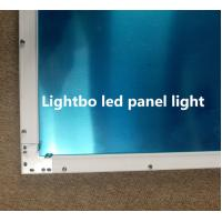 Quality High luminous efficacy 600x1200mm 54w SMD2835 SDCM<3 Beam angle>110° RA>80  led panel light for commercial for sale