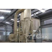 China YGM Raymond Grinding Roller Mill for Sale on sale