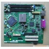 Wholesale 4 Dual Channel DIMM Dell Desktop Motherboard TY565 RF703 from china suppliers