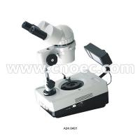 Wholesale 10x - 80x Binocular Jewelry Microscope Zoom Ratio 1 / 4  A24.0401 from china suppliers