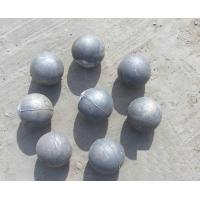 Wholesale Custom Cr15 Heat Treated Steel Balls Grinding Media For Mining from china suppliers