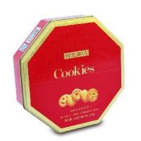 Wholesale Octangle Cookie Tin (MK0003) from china suppliers