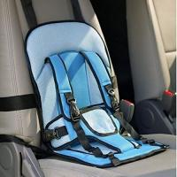 Wholesale Safety Belt - For Babies & Toddlers Multi-function Adjustable Baby Car Cushion Seat from China factory supply from china suppliers