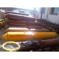 Wholesale ZCQ100 Vibro-replacement stone columns vibrator from china suppliers