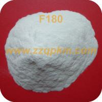 Wholesale White Fused Alumina F180 from china suppliers