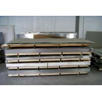 Wholesale INOX 304 316L Stainless Steel Sheets 4x8 Mirror Finish Cold Rolled / Hot Rolled from china suppliers
