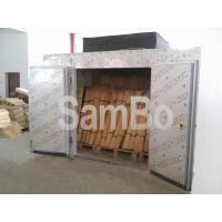 Wholesale CONTAINERIZED HEAT PUMP DRYING MACHINE DEHYDRATOR FOR BAMBOO WARE 20FT CONTAINER TYPE from china suppliers