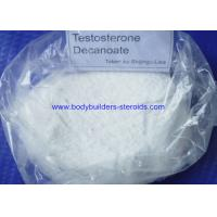 Wholesale Testosterone Decanoate Raw Testosterone Powder 5721-91-5 Sustanon Compound from china suppliers