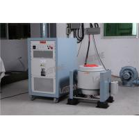 Quality Vibration Test Equipment ManufacturersVibration Shaker Table SystemsSupplier for sale