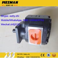 Wholesale brand new XCMG ZL50G Wheel loader working pump GHS HPF2-100  , Permco pump 1165041013 for sale from china suppliers