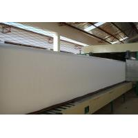 Wholesale Horizontal Continuous Spong Foam Production Line For Furniture / Pillow from china suppliers