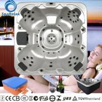 Wholesale A600 Hydrotherapy massage hot tub from china suppliers