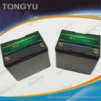 Wholesale 12V / 24V Module LED Mighting Power Supply LiFePO4 Lithium Batteries 35Ah from china suppliers
