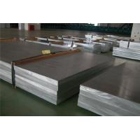 Wholesale O - H112 Hot Rolling Aluminium Alloy Sheet 1050 5083 5754 Flat Aluminum Plate from china suppliers