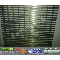 Wholesale Wedged Wire Screen, wedged wire,Sieve Bend Screen from china suppliers