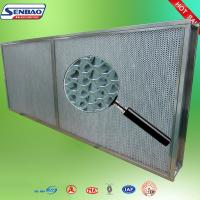 Wholesale Stainless Steel High Efficiency Air Filter H13 H14 Replacement Air Filters from china suppliers