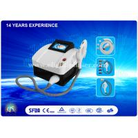 Wholesale Pigment Therapy Wrinkle Removal IPL RF Beauty Equipment With Import Water Pump from china suppliers