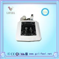 Wholesale Crystal 2 in 1 dermabrasion skin rejuvenation multifunctional microdermabrasion machine from china suppliers