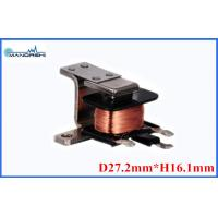 Wholesale Durable Low Frequency Mechanical Buzzer Single Tone Nature ABS Housing from china suppliers