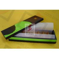 Wholesale Printed Food Presentation Boxes / Recyclable Food Packaging Box from china suppliers