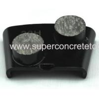 Wholesale Two Squares Diamond Segments from china suppliers