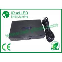 Wholesale 8 Ports AC220v SD Card Led Controller 60000 Pixels With Led Edit from china suppliers