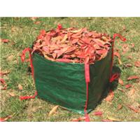 Wholesale Oxford Foldable Heavy Duty Garden Bag  Square Recycle Garden Leaf Collector from china suppliers