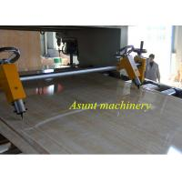 Wholesale Artifical Flooring PVC Sheet Production Line Marble Stony Sculpture from china suppliers