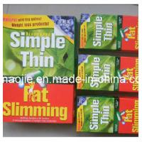 Wholesale Simple Thin Loss Weight Capsules, Slimming Rapidly Weight Loss Slimming Capsule from china suppliers