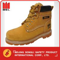 Wholesale SLS-Y14N6 SAFETY SHOES from china suppliers