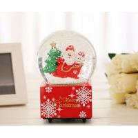 Wholesale Snow Globe, Water Globe,Snow Ball CWG06 from china suppliers