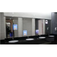 "Wholesale FHD  65"" Magic Mirror Display , Indoor Bathroom Wall Mirrors from china suppliers"