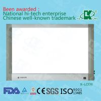 Buy cheap x-ray film viewer KL-LCDII from wholesalers