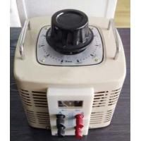 Wholesale Yomin 12 Amps 220V Variac Autotransformer Pointiometer 0~250V Ouput from china suppliers