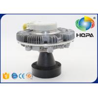 Wholesale CAT 320D Cooling Fan Clutch 281-3588 For Excavator Engine Ring Shape from china suppliers