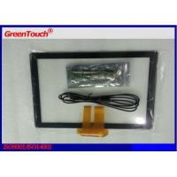 Wholesale EETI control chip projected capacitive touch screen with USB from china suppliers