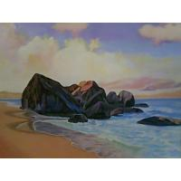 Buy cheap Oil Painting (TH859) from wholesalers