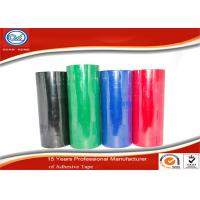 Buy cheap UV stabilized Adhesive Acrylic Base Colored Packaging Tape 3 Inches from wholesalers